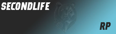 [FR]⚡️[SecondLifeRP]⚡️[60 FPS]⚡️[FREE-ACCES]⚡️[SERIOUS RP]❤️[ECONOMIE REALISTE]❤️[STAFF ACTIF]❤️ - Serveur Grand Theft Auto