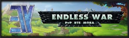 Endless War - Serveur Hytale