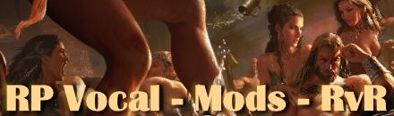 Damnation - L'Exile que vous méritez ! - Serveur Conan Exiles