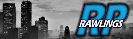 Rawlings RP - Serveur GTA