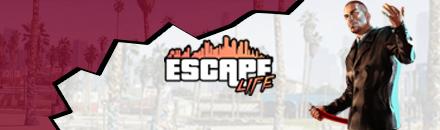 Escape Life - Serveur Grand Theft Auto