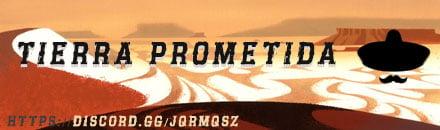 Tierra Prometida - Serveur Red Dead Redemption 2