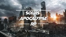 [FR/Apocalypse] Solias RP | Serious RolePlay | Post-Apocalyptique - Serveur Garry's mod
