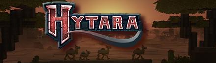 Hytara - Serveur Hytale