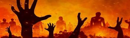 Les Survivants De L'enfer - Serveur Scum