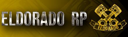 Eldorado RP - Serveur GTA