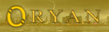 ORYAN - Serveur Garry's mod