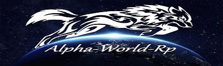 Alpha-World rp [ En Développement ] - Serveur Unturned