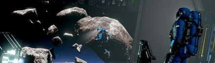 [JTV-SE] SpaceX [Semi-RP] - Serveur Space Engineers