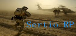 Sertio RP [Semi-Rp] [US vs Daesh]  - Serveur Garry's mod
