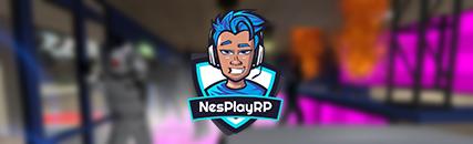 [FR] NesPlayRP | RECRUTE | VIP OFFERT | 50K | FPS BOOST - Serveur Garry's mod