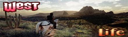 WestLife - Serveur Red Dead Redemption 2