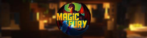 MagicFury | SkyBlock | Farm2Win | 1.16.5 - Serveur Minecraft