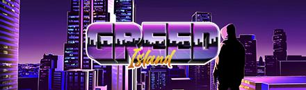 Greed island RP FA - Serveur GTA