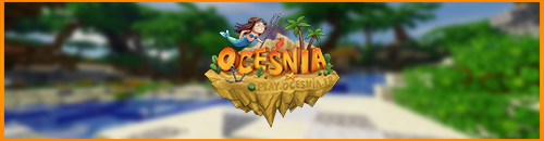 Ocesnia V1 - PvP/Faction FARM2WIN | Crack ON | 1.8 à 1.16+ - Serveur Minecraft