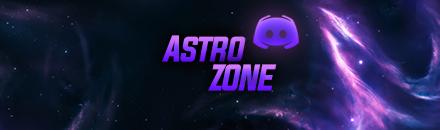 Astro Zone - Serveur Discord
