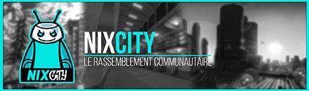 NiXCity Community - Avenir dans le Gaming et L'Esport - Serveur Multigaming