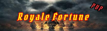 Royale Fortune - Serveur Atlas