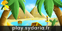 Sydaria - Serveur Minecraft