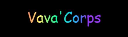 Vava'Corps - Serveur Discord