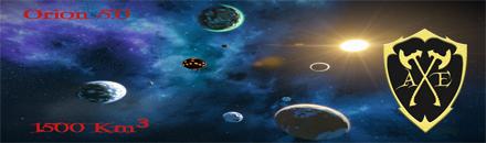 [FR] Space Engineers Orion - Serveur Space Engineers