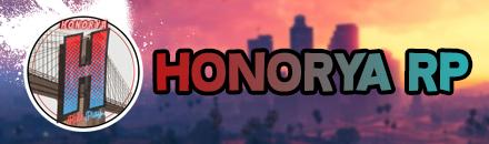 HONORYA [Officiel] - Serveur GTA