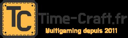 ✪ FR | Time-Craft.fr - Rust - Serveur Rust