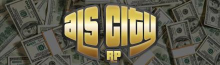ALS CityRP - Serveur GTA