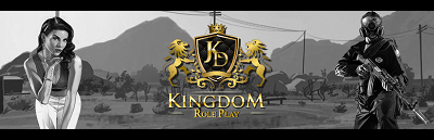 KingDom V2 - Serveur GTA