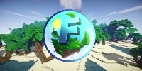 FirstSky - OneBlock Farm2Win 1.16.5 - Serveur Minecraft