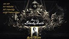 Black Sails - Anno 1721 - Serveur Atlas