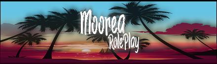 Moorea Roleplay - Serveur GTA