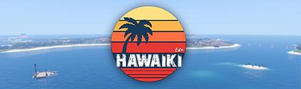 Hawaiki-Life - Serveur Arma 3
