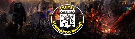 Commando Trépel [Arma3] {Milsim} - Serveur Arma 3