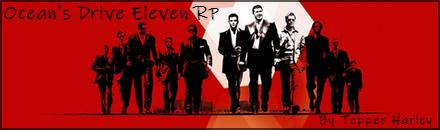Ocean's Drive Eleven RP - Serveur GTA