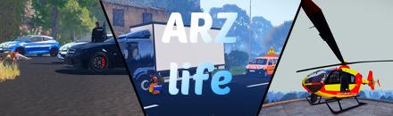Arz Life - Serveur Arma 3