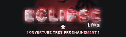 Eclipse Life - Serveur Arma 3
