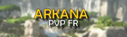 ARKANA / FR / PS4 / PVP / Saison 2 le 11 juin ! - Serveur ARK
