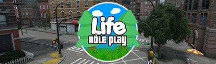 LIFE ROLEPLAY | POLICE | POMPIER | AMR | US - Serveur Garry's mod