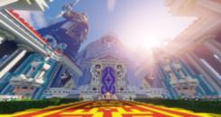 Olympa  - Serveur Minecraft