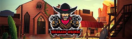 Colorado Springs - Serveur Red Dead Redemption 2